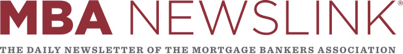MBA Newslink Logo