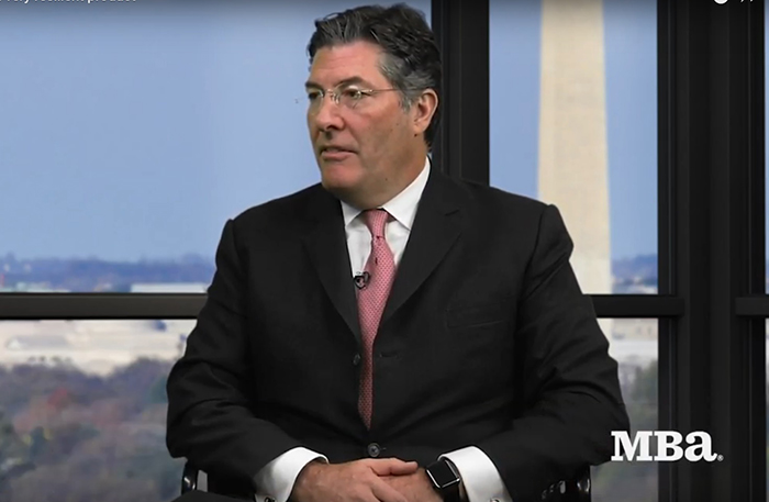 LaBianca of UBS: 'CMBS Has Been a Very Resilient Product'