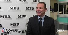 MBA Now: Pete Pannes of Covius