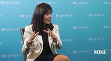 mPower Moments: Jean Chatzky on Smart Spending, Investing