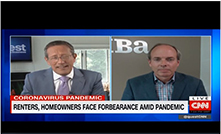 MBA's Bob Broeksmit on CNN International 6/22/20