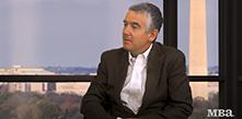 MBANow: MBA's Mike Fratantoni Talks MISMO