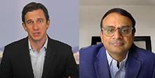 MBANow: Narayan Bharadwaj of Indecomm Global Services