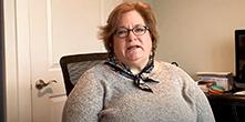 COMBOG Vice Chair Christine Chandler