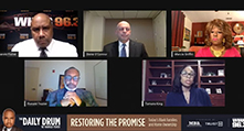Restoring the Promise: African-Americans and Homeownership