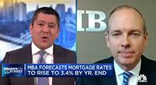 Bob Broeksmit, CMB on CNBC Squawk Box 3/1/21