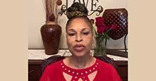 Cheryl Muhammad on MBA CONVERGENCE